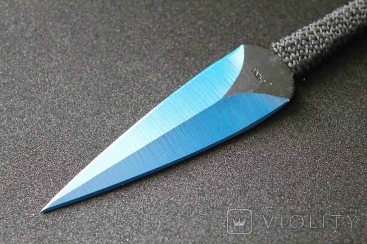 Метательный нож Куна12, фото №3