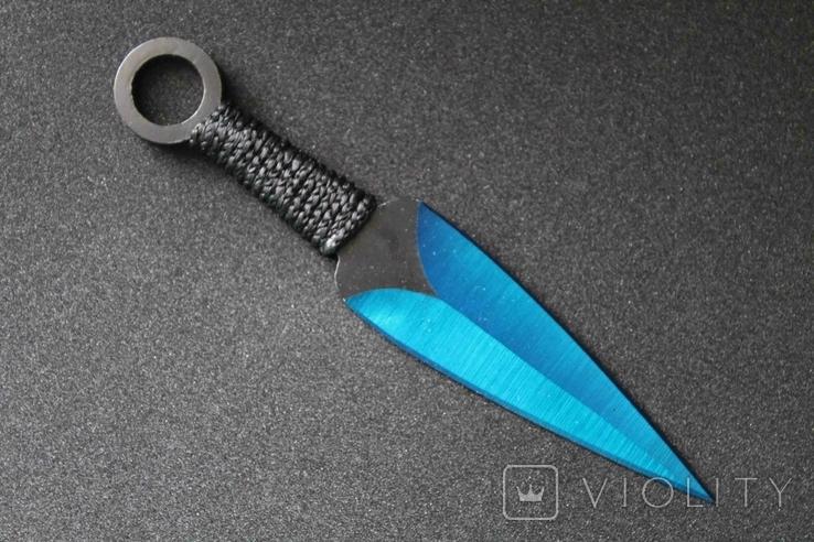 Метательный нож Куна12, фото №5