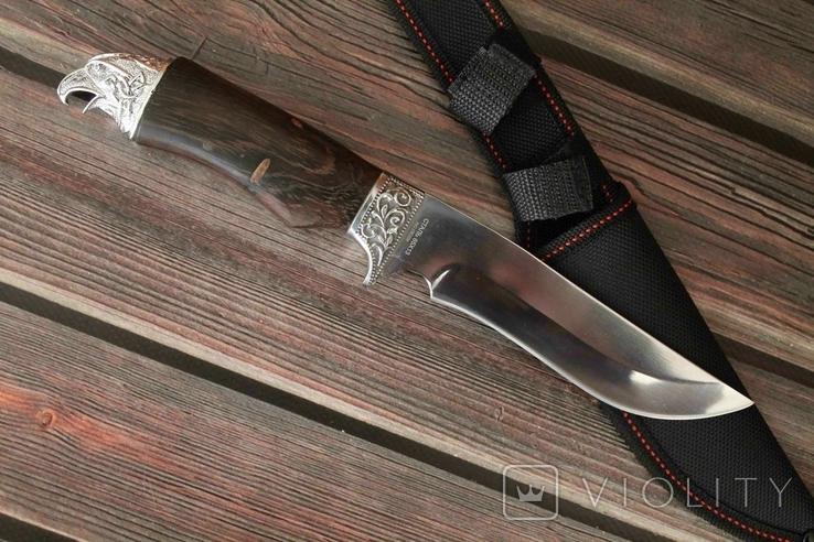 Охотничий нож Сокол, фото №5
