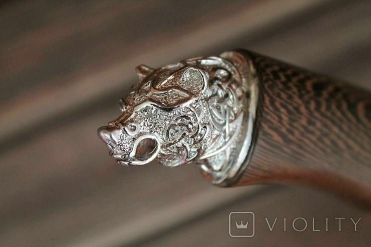 Охотничий нож Тигр, фото №5