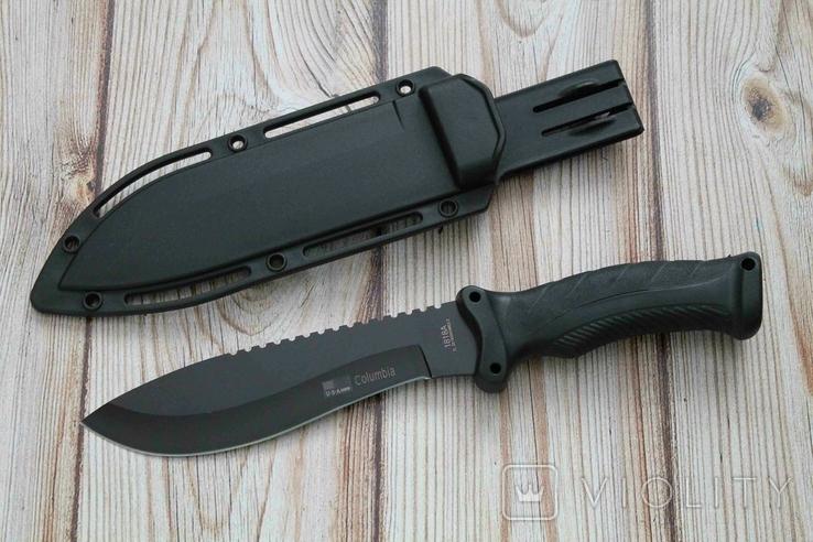 Охотничий нож Мачете, фото №3