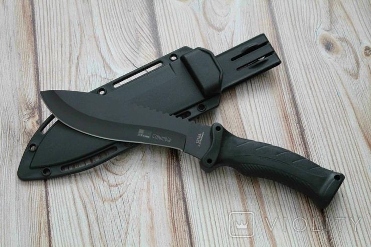 Охотничий нож Мачете, фото №4