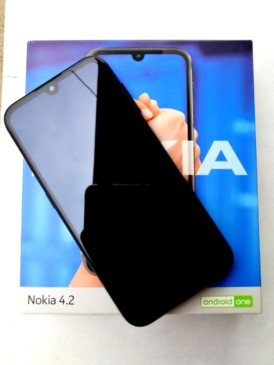 Nokia 4.2 рабочий, фото №4