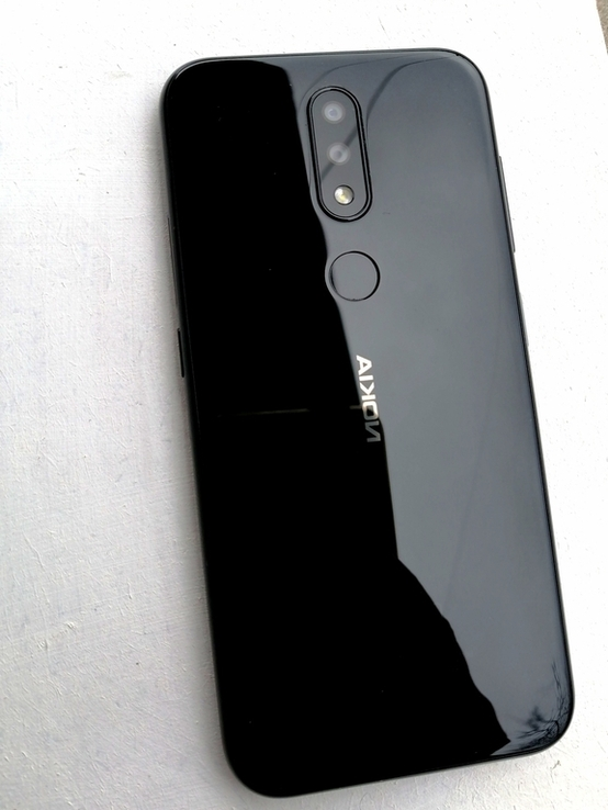 Nokia 4.2 рабочий, фото №5