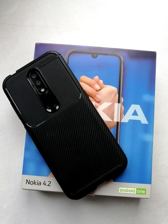 Nokia 4.2 рабочий, фото №7