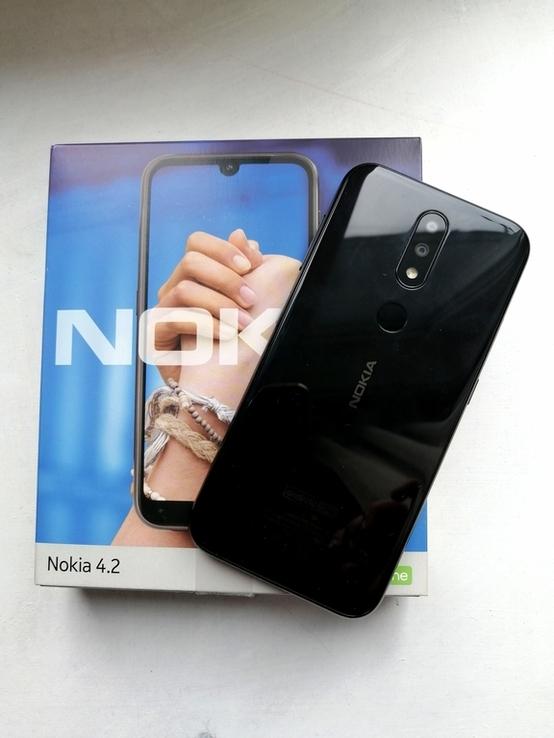 Nokia 4.2 рабочий, фото №10