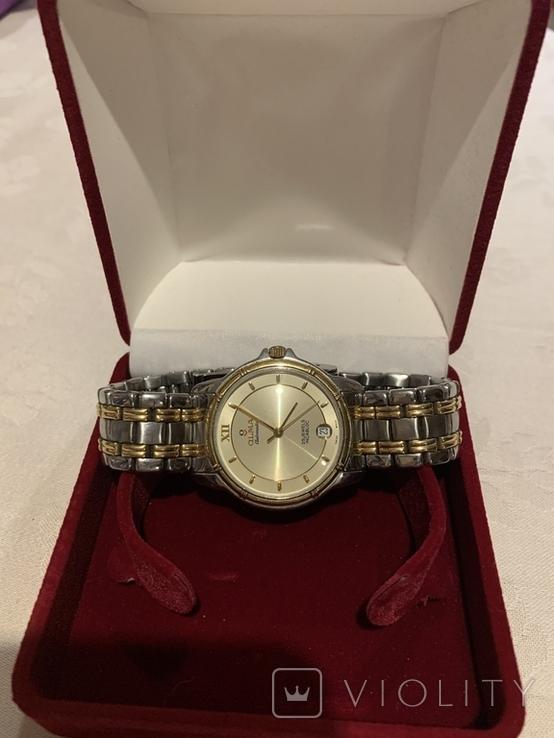 Часы OLMA automatic, фото №6