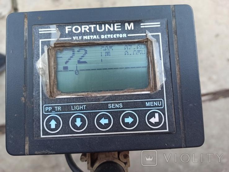 Фортуна М3, фото №2
