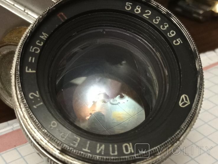 Юпитер-8, фото №5