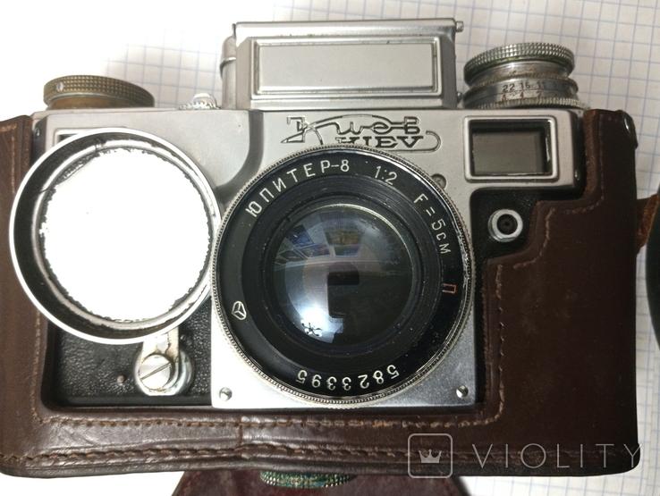 Юпитер-8, фото №13