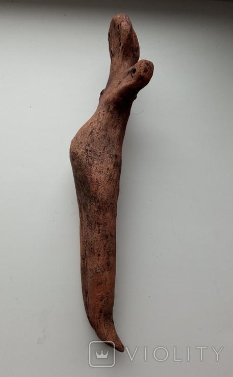 Трипільська фігурка, фото №6