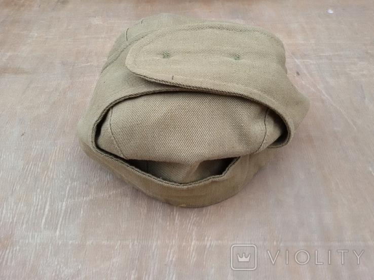 Кепка солдатская, фото №6