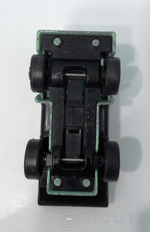 Corgi Dumper Truck, фото №4
