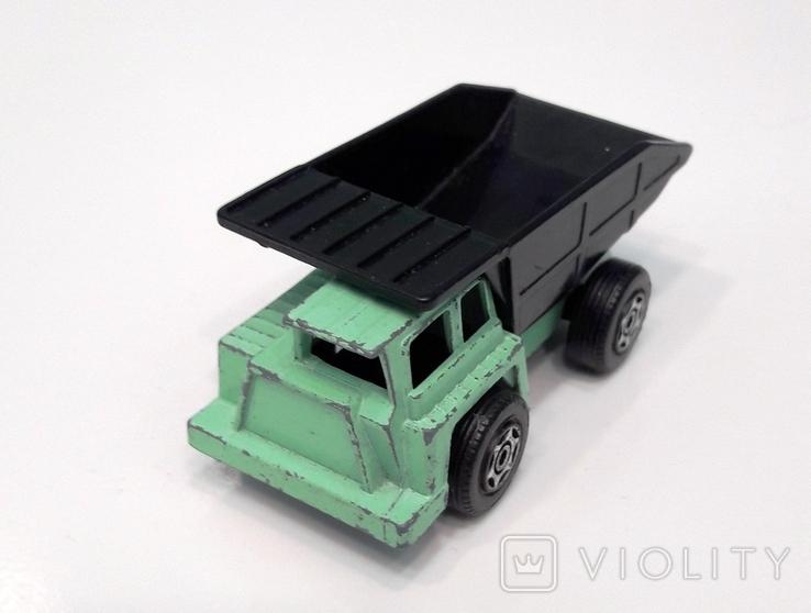 Corgi Dumper Truck, фото №7