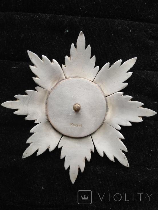 Звезда ордена Святого Владимира, копия, фото №3