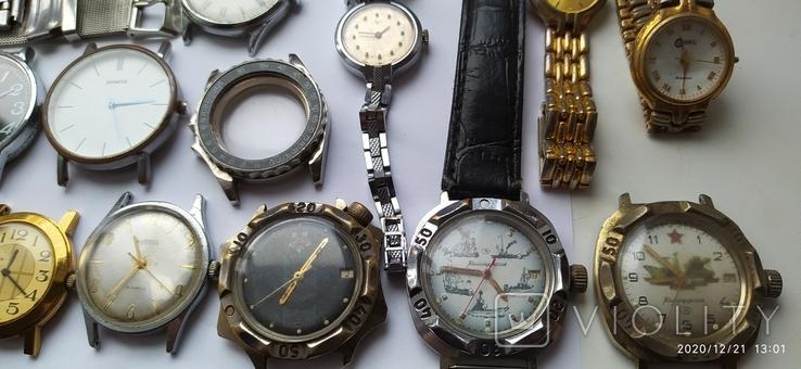 Годиники наручні і кишенькові, фото №3
