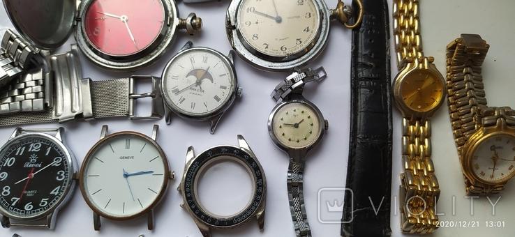 Годиники наручні і кишенькові, фото №6