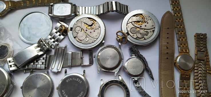 Годиники наручні і кишенькові, фото №7