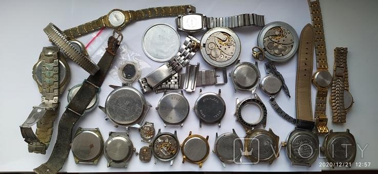 Годиники наручні і кишенькові, фото №12