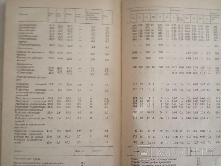 """Популярно о питании 1990г """" Здоровье """", фото №4"""