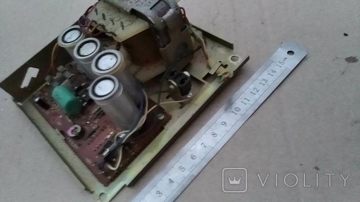 Трансформатор Т-Т-101, фото №10