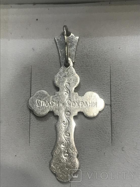 Серебро, фото №3