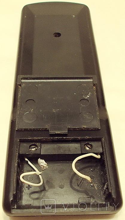 Пульт  Электрон 1-шт. и ЗиП(-плата+резина с клавишами), фото №9