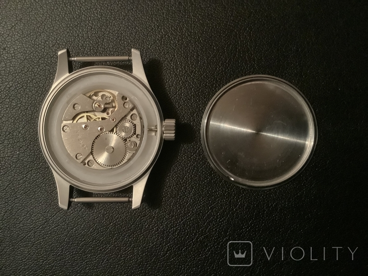 Часы наручные Ракета (штурманские), фото №5