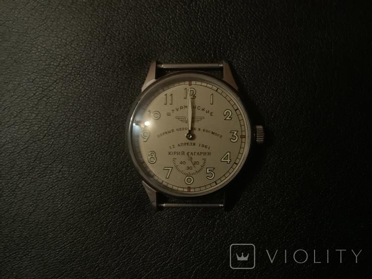 Часы наручные «Победа» (штурманские), фото №2