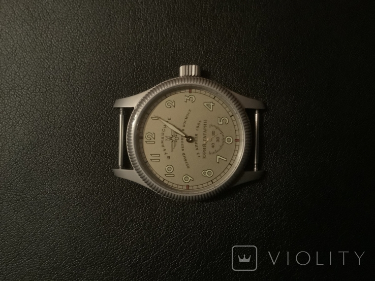 Часы наручные Победа (штурманские), фото №3