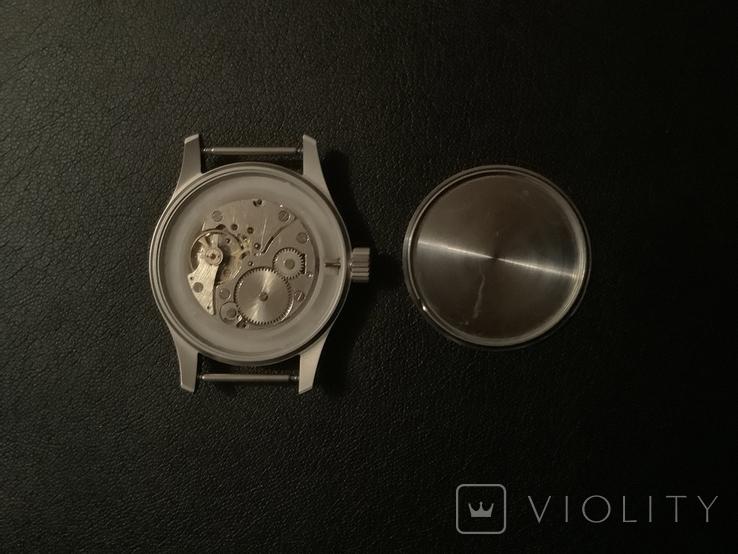 Часы наручные Победа (штурманские), фото №5