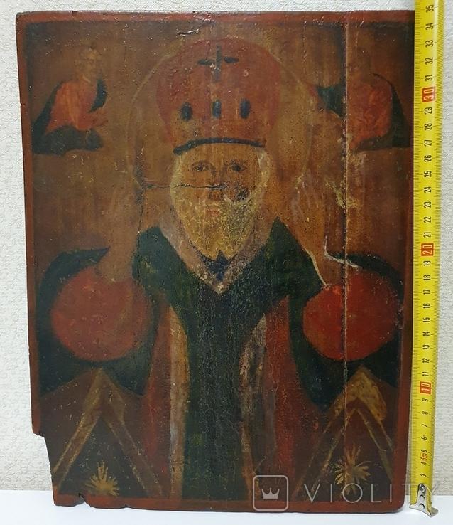 Святой Николай, фото №11