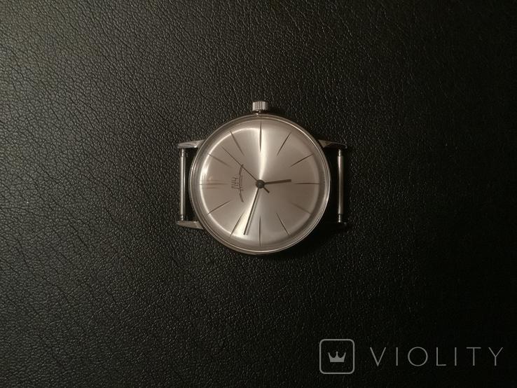 Часы наручные «Луч», фото №3