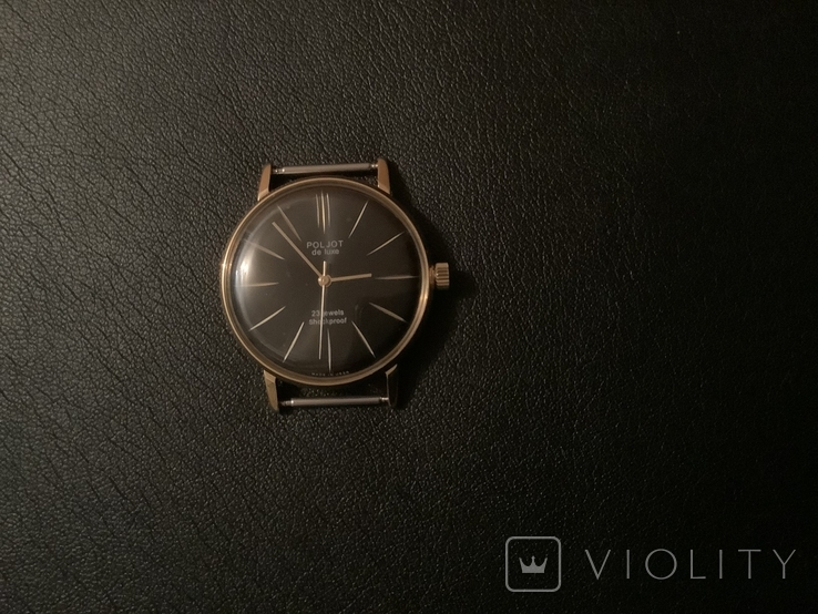 Часы наручные «Полёт», фото №2
