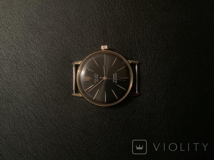 Часы наручные «Полёт», фото №3