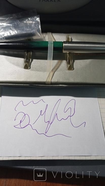 Ручка перьевая PARKER, фото №8