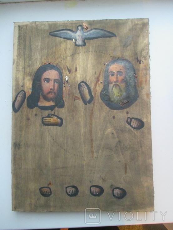 Троица, фото №2