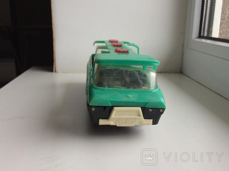 Автобус Салют, фото №4