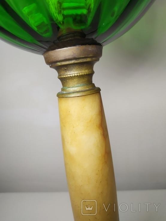 Гасовая лампа 15 BEC HUGO Germany 1920, фото №12