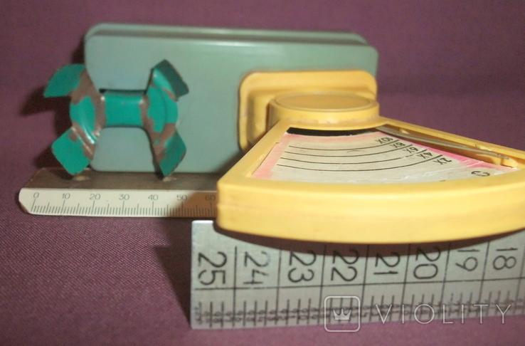 Весы - игрушка детская из СССР., фото №7