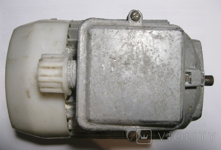 Электродвигатель, фото №3