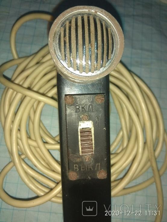 Микрофон, фото №2