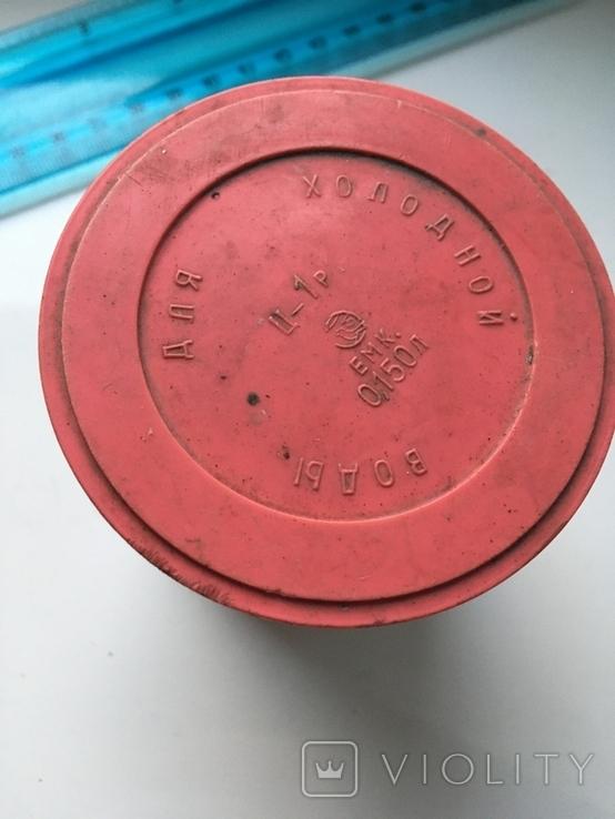 Раскладной стакан, фото №3