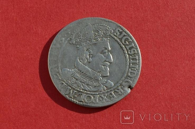 Орт 1618 (гданск), фото №3