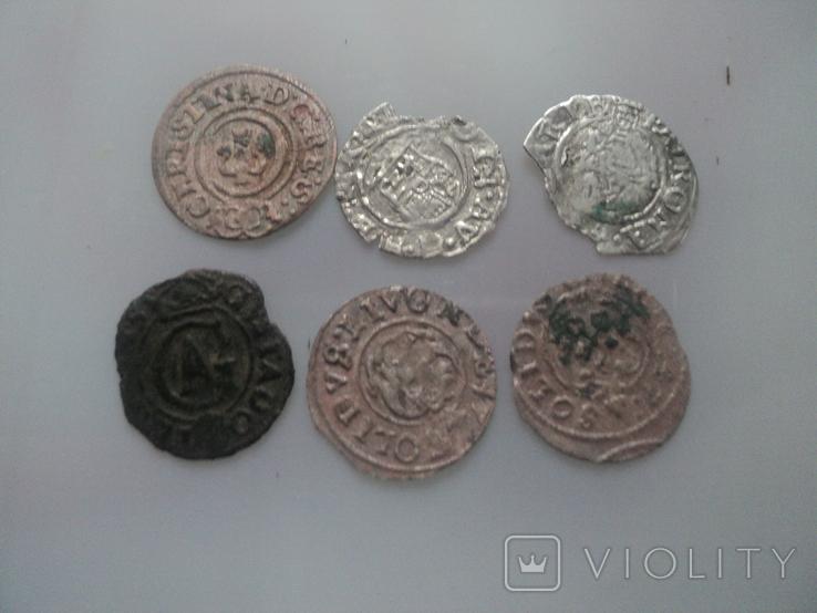 Монетки, фото №3