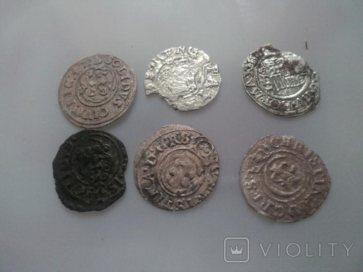 Монетки, фото №4