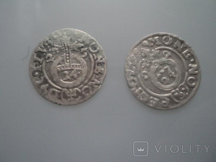 Полтарак 1622 драйпелькер 1625 гг, фото №4