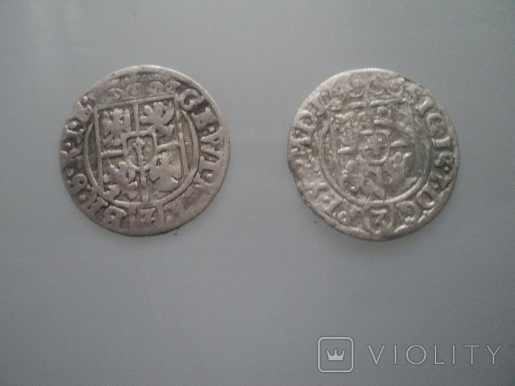 Полтарак 1622 драйпелькер 1625 гг, фото №5