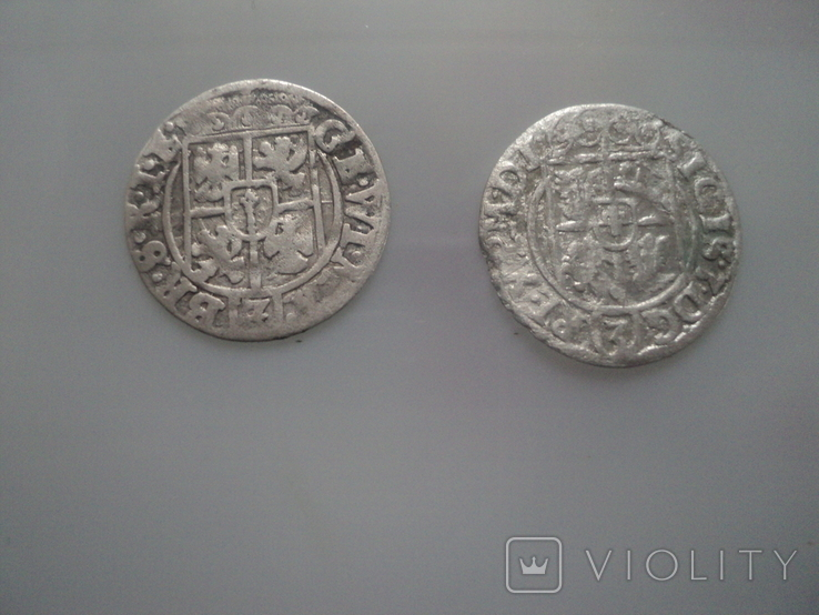Полтарак 1622 драйпелькер 1625 гг, фото №6