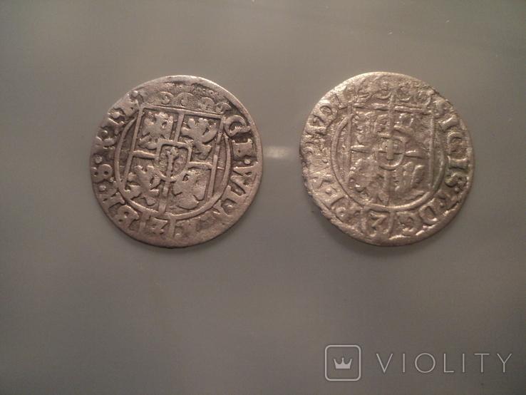 Полтарак 1622 драйпелькер 1625 гг, фото №7
